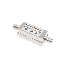 Anténní filtr Johansson 6023C48, filtr 5G, dolní propust DC až 694 MHz