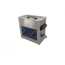 Čistička ultrazvuková Geti GUC 06A 6L nerez