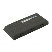 MSI MegaBook GT660/GT680/GT780 BTY-M6D Li-Ion 11,1V 6900mAh