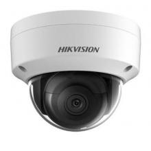 DS-2CD2143G0-I/28 Hikvision - 4MPix IP kamera venkovní DOME, H265+, WDR+ICR+EXIR, obj. 2,8 mm, IP67, POE