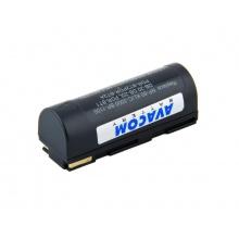 Fujifilm NP-80, Kodak KLIC-3000, Ricoh DB-20 Li-Ion 3.7V 1620mAh 6Wh