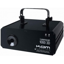 Laserscan 1000 3D