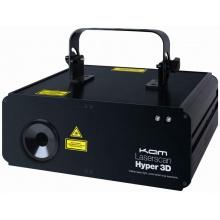 Laserscan Hyper 3D