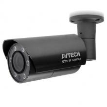 AVTECH AVM5547 - 5MPX IP Bullet MotorZoom kamera