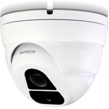 AVTECH DGC5205TSE - 5MPX Dome kamera