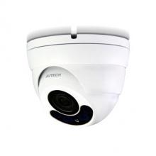 AVTECH DGM1304AQSSE - 2MPX IP dome kamera