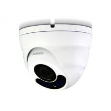 AVTECH DGM2403ASVWSE - 2MPX Ultra Starlight IP Dome kamera