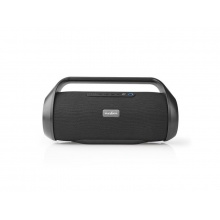 Reproduktor Bluetooth NEDIS SPBB320BK