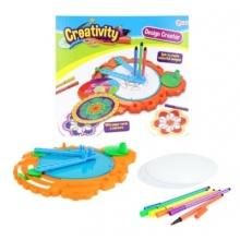 Dětská kreativní sada TEDDIES CREATIVITY