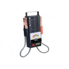 Tester autobaterie zátěžový COMPASS 07173 analogový