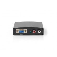 Převodník HDMI - VGA NEDIS VCON3450AT