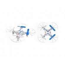 RC model vrtulník Dron 10 BUDDY TOYS BRQ 110 R