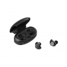 Sluchátka Bluetooth BUXTON REI-TW 400 ANC