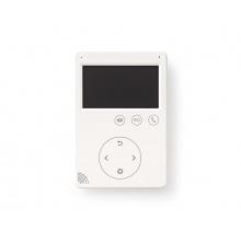 Videotelefon NEDIS DOORP15CWT