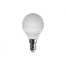 Žárovka LED E14  6W G45 bílá studená RETLUX RLL 270