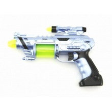 Dětská pistole TEDDIES 25 cm