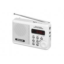 Rádio SENCOR SRD 215W