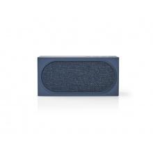 Reproduktor Bluetooth NEDIS SPBT2001BU BLUE