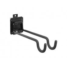 Závěsný systém FAST TRACK Double hook 2x26cm COMPASS