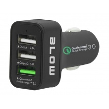 Autoadaptér USB BLOW 75-748