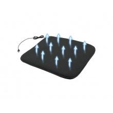 Podsedák COMPASS USB s ventilací