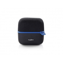 Reproduktor Bluetooth NEDIS SPBT1000BU BLACK/BLUE