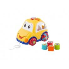 Dětské auto BUDDY TOYS BBT 3520 vkládačka