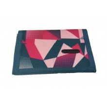 peněženka LOAP CLUB WALLETS růžovo/petrolová