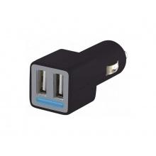 Autoadaptér USB Geti MW3399-1