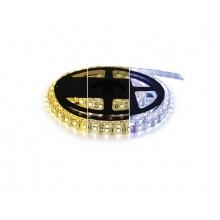 LED pásek 12V 3527  120LED/m IP66 max. 9,6W/m CCT, variabilní (W+N+C), (cívka 2,5m)