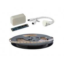 LED pásek sada 20m 12V 2835  60LED/m IP20 max. 6W/m bílá teplá extra, gold + TD308 + MC310