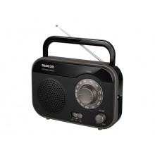 Rádio SENCOR SRD 210 B