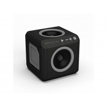 Reproduktor Bluetooth AUDIOCUBE PORTABLE BLACK