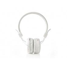 Sluchátka Bluetooth NEDIS HPBT1100WT