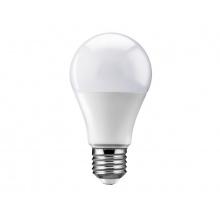 Žárovka LED E27  9W A60 bílá teplá Geti SAMSUNG čip