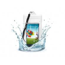 Ochranné pouzdro na mobil proti vodě a písku Beach bag GooBay do 5