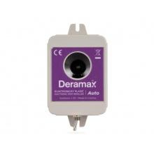 Odpuzovač kun a hlodavců DERAMAX AUTO