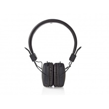 Sluchátka Bluetooth NEDIS HPBT1100BK