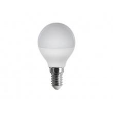 Žárovka LED E14  6W G45 bílá přírodní RETLUX RLL 269