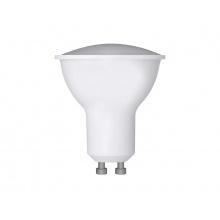 Žárovka LED GU10  6W bílá teplá Geti SAMSUNG čip