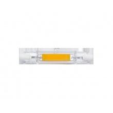 Žárovka LED R7s  5W J78 COB WW bílá teplá RETLUX RLL 318