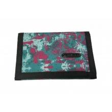 peněženka LOAP CLUB WALLETS černo/barevná