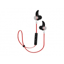 Sluchátka Bluetooth BLOW 32-777 BLUETOOTH RED
