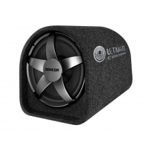 Subwoofer do auta SENCOR SCS WA 1003
