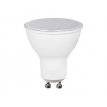 Žárovka LED GU10  3W bílá teplá RETLUX RLL 252