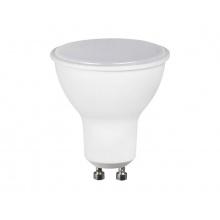 Žárovka LED GU10  5W bílá přírodní RETLUX RLL 255