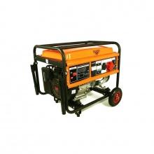 Benzínový generátor Sharks SH 6500-F