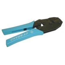 Kleště lisovací na dutinky TIPA 0,5–0,75–1–1,5–2,5–4–6–10mm2