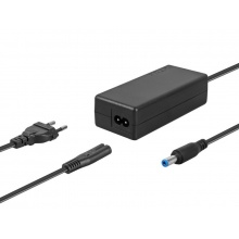 Nabíjecí adaptér pro notebooky 19V 3,42A 65W konektor 5,5mm x 2,5mm