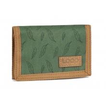 peněženka LOAP WALLETA zelená